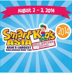 Smart Kids Asia comes to the Philippines!