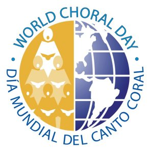 World Choral Day this year will be celebrated on December 7th.