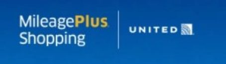 United Airlines MileagePlus Shopping Portal