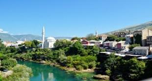 مدن البوسنة والهرسك