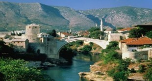 مدن البوسنة