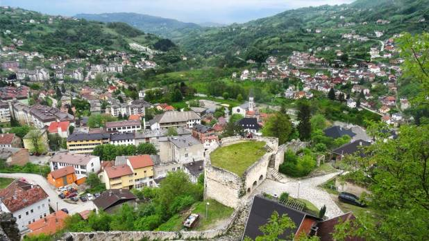 جدول سياحي لزيارة البوسنة والهرسك