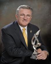 2006 Award - Mr. Gord Langford