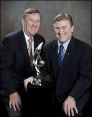 2008 Award - Mark Runciman & Terry Yates