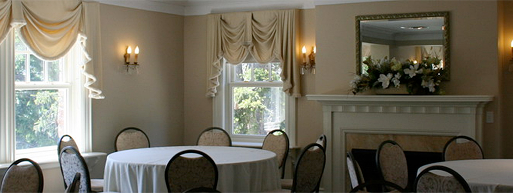 Meeting Room at Paletta Mansion