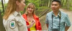 Bronte Creek Provincial park Wilderness_Education_Guide