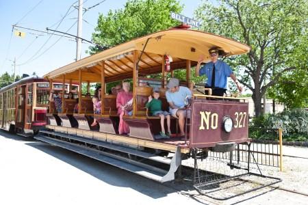 Halton County Radial Railway_Streetcar