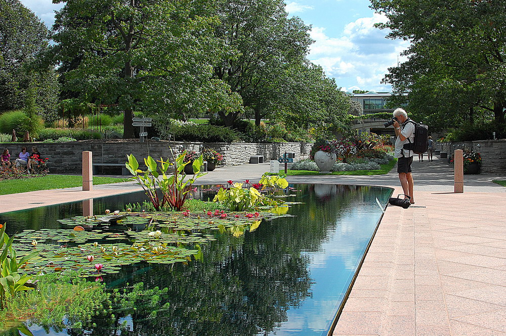 More Than Just Flowers The Royal Botanical Gardens Offer