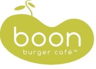 Boon Burger Logo