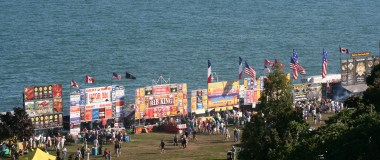 Canada's Largest Ribfest Burlington
