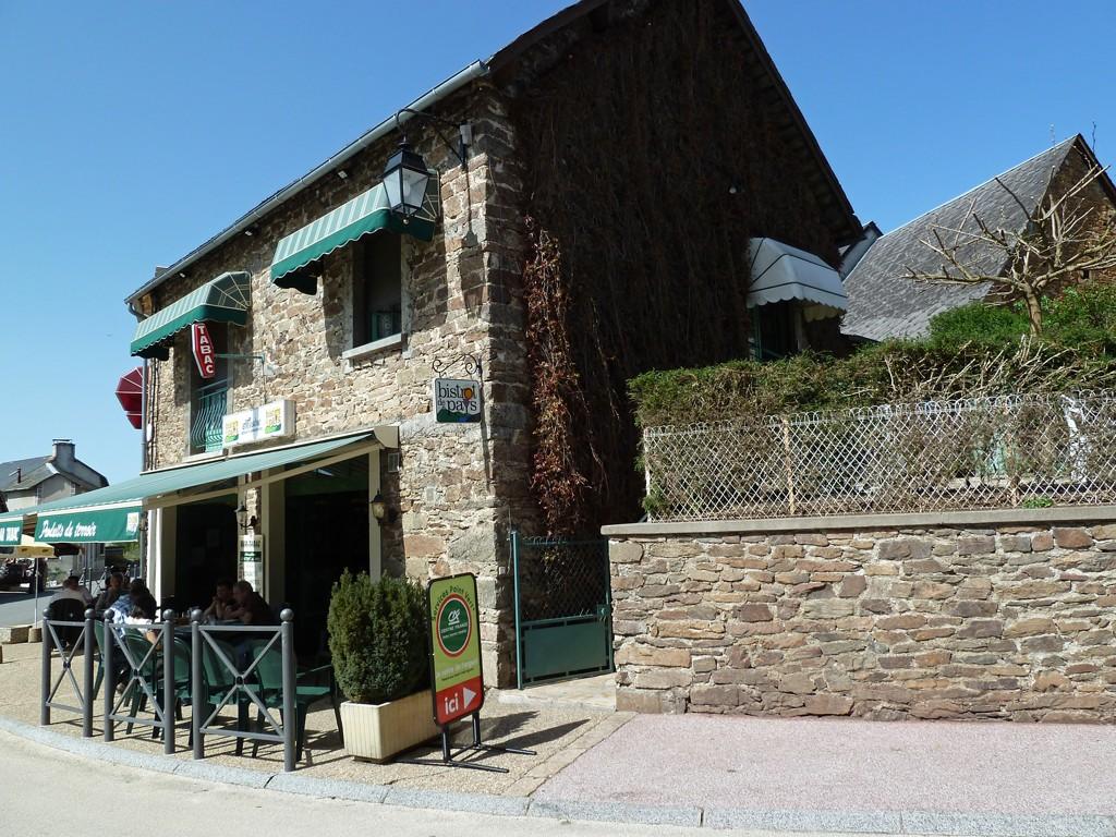 Restaurants fermes auberges et bistrots de pays en Corrze