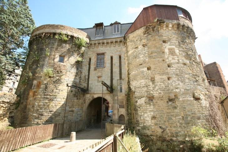 Las Puertas Mordelesas | Office de Tourisme