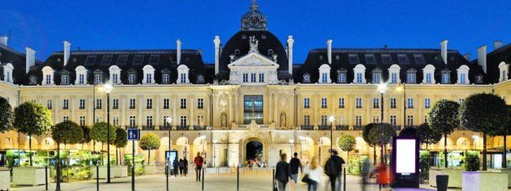 Visite Rennes en un día | Office de Tourisme
