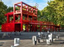 Grande halle and Parc de la Villette: business events ...