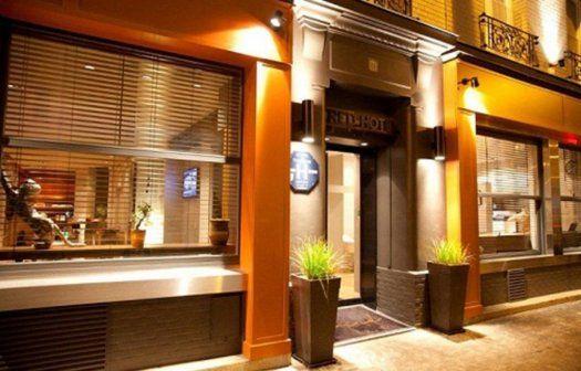Fred Hotel Paris 14e arrondissement sur la ligne 13 du mtro