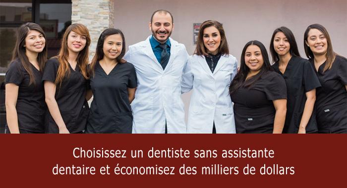 assistante-dentaire