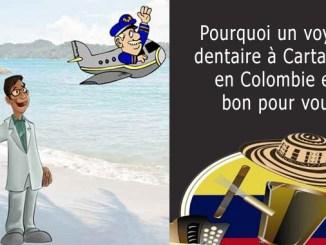 Voyage dentaire en Colombie