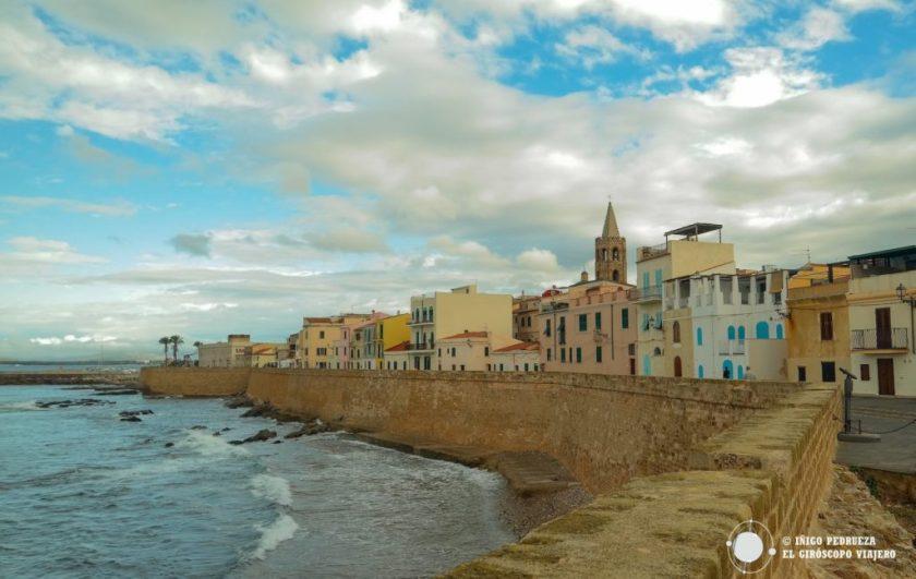 Alghero - Guide tourisme Sardaigne