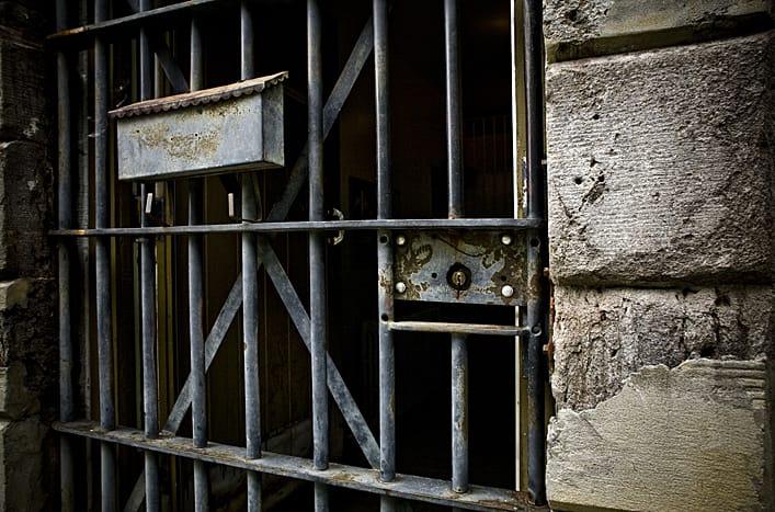 Vieille prison de TroisRivires  Tourisme TroisRivires