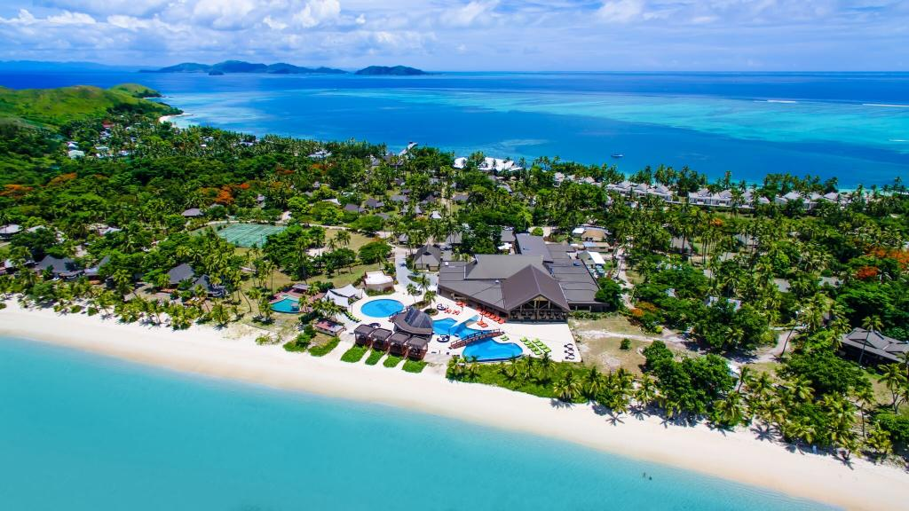 Affordable Fiji Honeymoon Packages