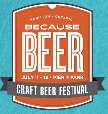 Because Beer Craft Beer Festival