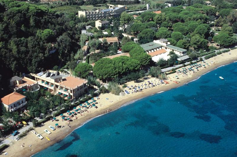 RESIDENCE Residence Elbazzurra Tamerici Capoliveri Isola