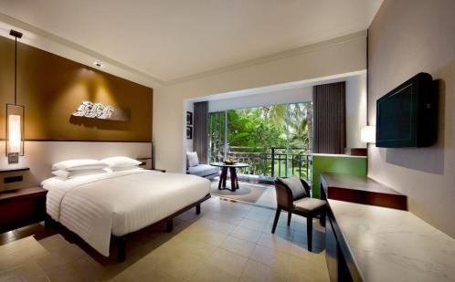 Hyatt Regency Hua Hin New Deluxe Room