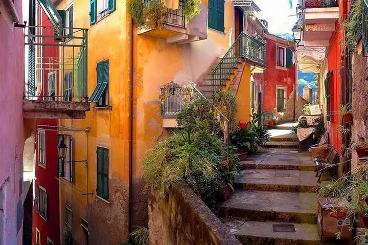 Cinque Terre, Italy (6)