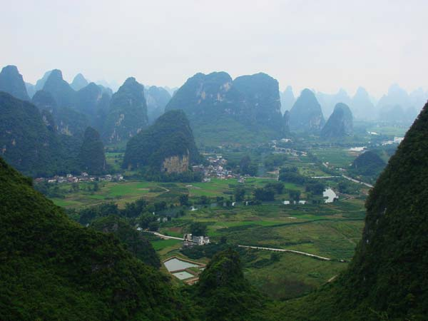 guilin city 2