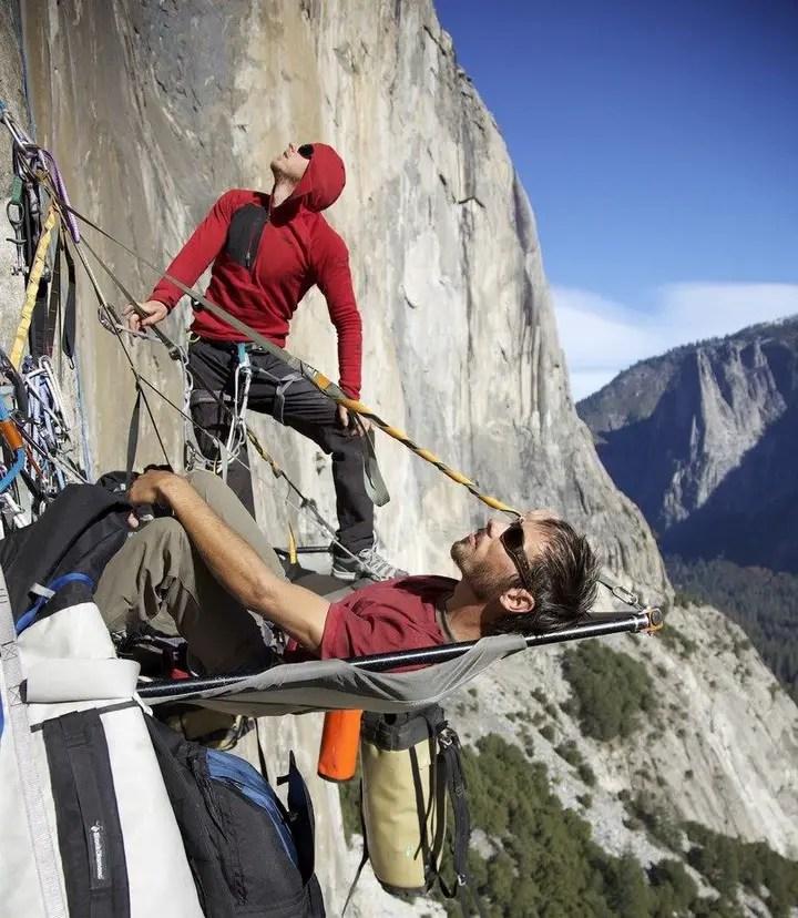 climbing el capitan 5