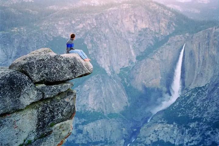 Yosemite National Park (1)
