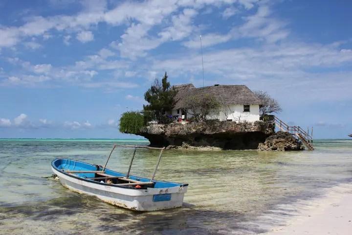 The Rock Restaurant, Zanzibar (10)