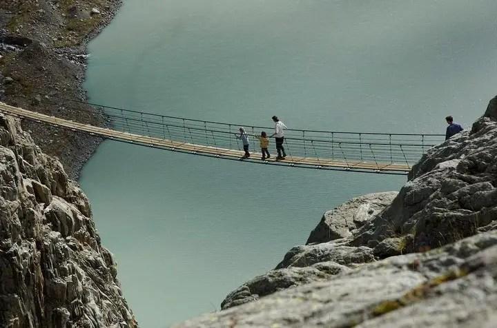 Trift Bridge, Switzerland (3)