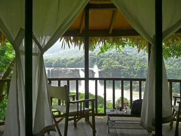 rainforest-treehouse-athirapally-kerala