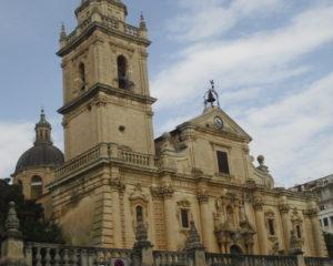 Cattedrale di San Giovanni a Ragusa