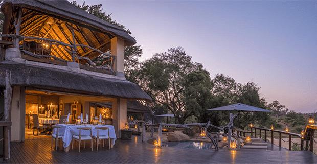 Jock Safari Lodge