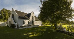 Cape Wine Farm