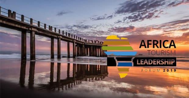 2019 Africa Tourism Leadership Forum