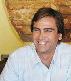 Jean-Pierre Rossouw