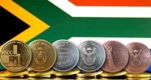 SA Mint 2019 SA25 Coin Series