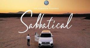 Volkswagen Touareg Sabbatical