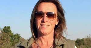 Joanne Dickson Thornybush Chief Executive