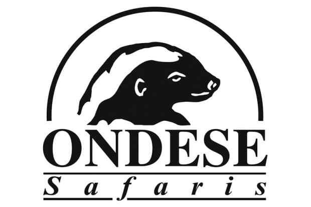 Ondese Safaris logo
