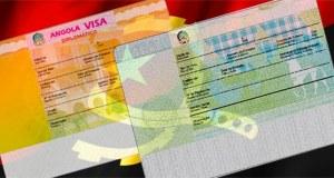Angola e-Visa