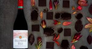 Stellenbosch Hills wine
