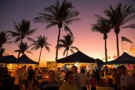 mindil beach markets