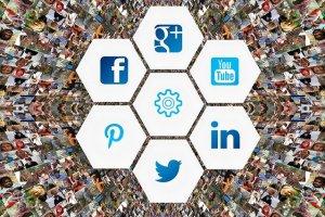 Mass social media effects