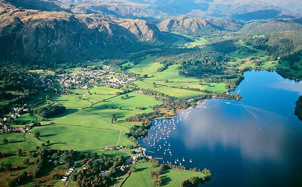 Image result for the lake district