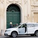 Taxis in Privattour beim Schlüsselloch