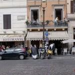 Bars Cafes und Konditoreien in Rom
